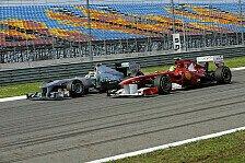 Formel 1 - Kehrt Türkei GP schon 2016 zurück?