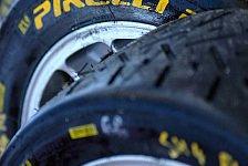 WRC - Diese Reifen bringt Pirelli mit nach Sardinien