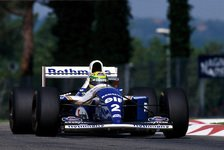 Formel 1 - History: Bruno über Ayrton Senna