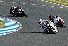 IDM - SSP - Wer gewinnt auf dem Nürburgring?