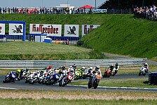 IDM - Superbike - Wer hält KTM auf?