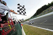 Mehr Motorsport - Saisonrückblick ILMC 2011