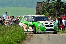 DRS - Kahle gewinnt Rallye Wartburg