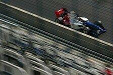 Mehr Motorsport - A1GP - Qualifying: Frankreich auf Pole - Deutschland auf 5
