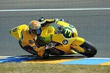 Moto2 - Corsi mit Bestzeit im dritten Training