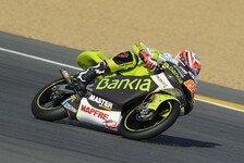 Moto3 - Terol gewinnt in Barcelona nach Strafe für Zarco