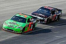 NASCAR - Zweiter Saisonsieg für Matt Kenseth