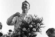 Dan Gurney: Formel-1- und Le-Mans-Star der 60er verstorben