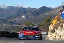 WRC - Sebastian Loeb: Wir werden in Mexiko gut abschneiden