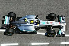 Formel 1 - Haug: Späterer Mercedes-Testauftakt richtig