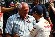 Formel 1 - Mateschitz: Vettel-Trennung für beide Seiten gut