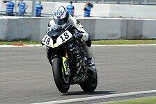 IDM - Superbike - Ranseder siegt im ersten Lauf