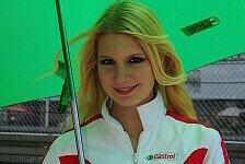 IDM - Bilder: Nürburgring - Girls
