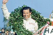 Formel 1, 50. Todestag von Jim Clark: Die Rekorde der Legende