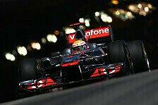 Formel 1 - Monaco GP: Die Team-Vorschau