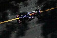 Formel 1 - Vettel vergleicht: Singapur vs. Monaco