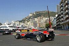 WS by Renault - Stevens fährt 2012 für Carlin
