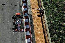 Formel 1 - Button: Offene Rechnung mit Monaco