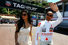 Formel 1 - Hamilton: Monaco-Sieg oder Sex?