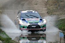 WRC - Vorschau Rallye Argentinien