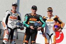 IDM - KTM: Erste orange Zwischenbilanz