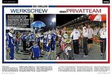 Formel 1 - Bilderserie: Motorsport-Magazin - Nr. 19