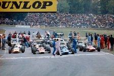 Formel 1 denkt über Regeländerung nach: Neue Startaufstellung?