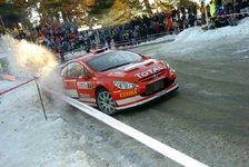WRC - Marcus Grönholm: Ich bin verdammt gut