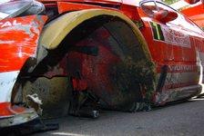 WRC - Einfach nur ins Ziel kommen