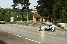 WEC - Davidson vertraut beim Balancing der FIA