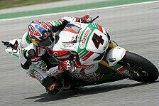 Superbike - Castrol Honda erstmals mit Ride-by-Wire
