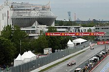 Formel 1 - Montreal: Proteste schaden Kartenvorverkauf