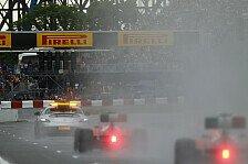 Formel 1 - Strategie-Vorschau Montreal