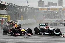 Formel 1 - Motorsport-Magazin TV: Neuigkeiten aus der F1
