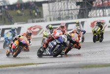 MotoGP - Pressekonferenz Silverstone