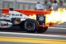 Formel 1 - Vor der Hitzeschlacht: So steht es um die Motoren