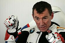 Superbike - Corser bringt JR Racing in die WSBK