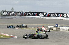 WS by Renault - Kevin Korjus mit Aufholjagd zum Sieg