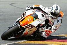 IDM - Superbike - Smrz und Bauer erfolgreich