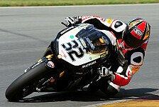 IDM - Superbike - Giuseppetti mit dritter Saison-Pole