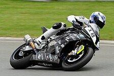 IDM - Ranseder startet für Technogym Racing Team