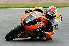 IDM - 125/Moto3 - Freundenberg Racing Team an der Spitze