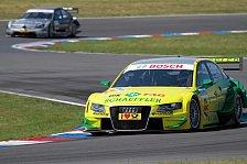 DTM - Video - Highlights: Rennen am Lausitzring
