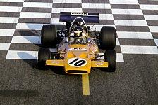Formel 1 - McLaren und Mercedes 2015 mit neuen Farben?