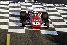 Formel 1 - Clay Regazzoni - Der Unzerstörbare