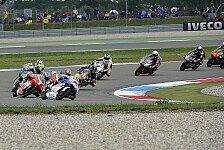 Moto3 - Vinales gewinnt Regenabbruch-Rennen