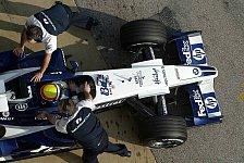 Formel 1 - Williams findet weitere Partner