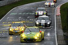 24 h Nürburgring - Video: 24h Nürburgring 2011: Die Highlights des Rennens