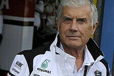 MotoGP - Giacomo Agostini feiert in Silverstone