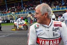 MotoGP - Márquez gewarnt: Nicht übertreiben